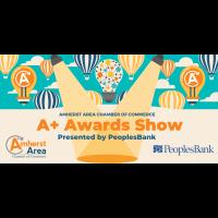 A+ Awards Show