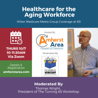 Healthcare for the Aging Workforce