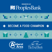 Become a Food Champion