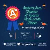 A+ Awards Dinner 2021
