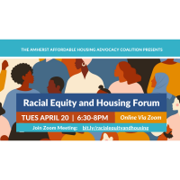 Racial Equity and Housing Forum