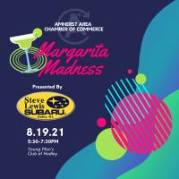 Margarita Madness 2021