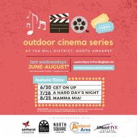 Outdoor Cinema Series: A Hard Day's Night