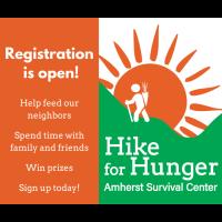 Hike for Hunger 2021