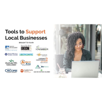 Tools to Support Local Business