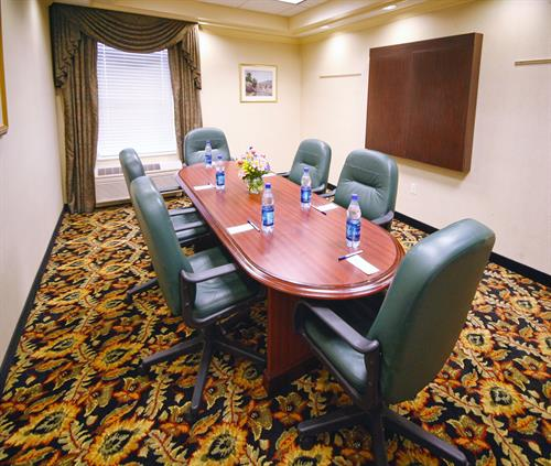 Holiday Inn Express function room