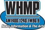 WHMP News, Information and the Arts