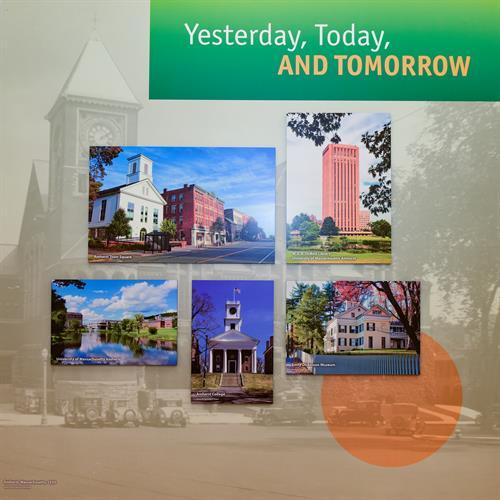 Amherst Office - Community Board
