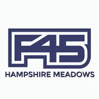 F45 Training Hampshire Meadows