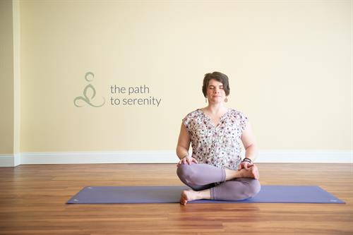 Serenity Yoga + Path to Serenity