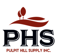 Pulpit Hill Supply, Inc.