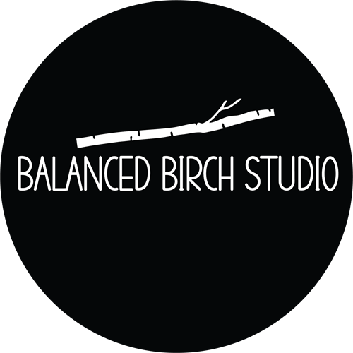 Balanced Birch Studio