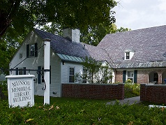 Munson Memorial Library (South Amherst)