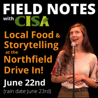 Field Notes with CISA