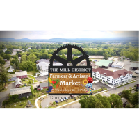 Farmers & Artisans Market at The Mill District