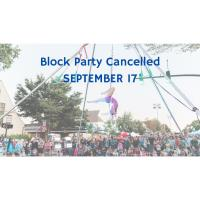 Celebrate Amherst Block Party Cancelled for 2021