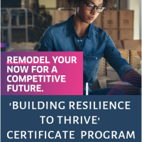 Building Resilience to Thrive: Improve Experiences for Colleagues and Customers
