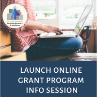 "The ""Launch Online Grant Program"" Explained"