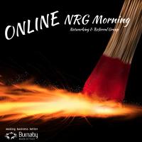 Online NRG Morning (June 25)