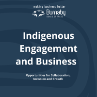 Indigenous Engagement and Business - Opportunities for Collaboration, Inclusion and Growth