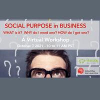 Social Purpose in Business