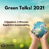 Green Talks! Sustainability Forum