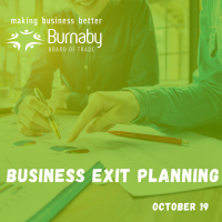 Business Exit Planning 101