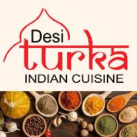 Desi Turka Indian Cuisine - Burnaby