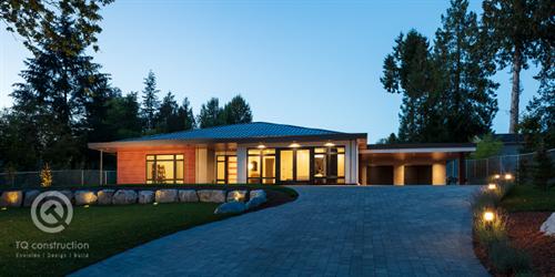 TQ Construction  |  Custom Home  |  tqconstruction.ca