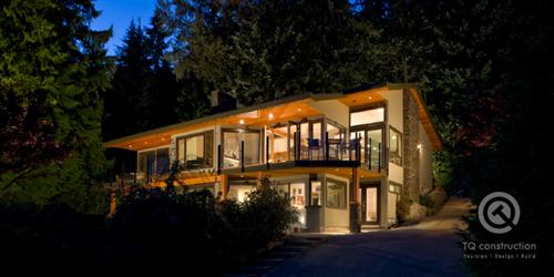 TQ Construction  |  Exterior Home Renovation  |  tqconstruction.ca