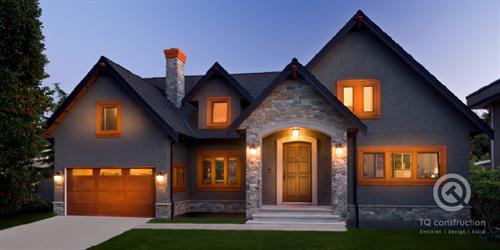 TQ Construction  |  Top Storey Addition Renovation  |  tqconstruction.ca