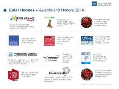 EH Awards