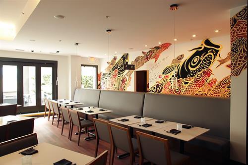 Minami - Main Dining