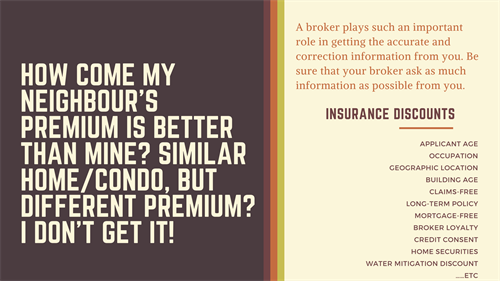Getting Discounts for Your Home Insurance
