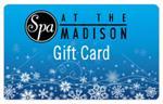 Spa at the Madison