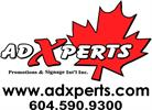 AdXperts Promotions and Signage Intnl. Inc.