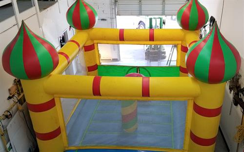 Bouncing Castles for Sale or Rent