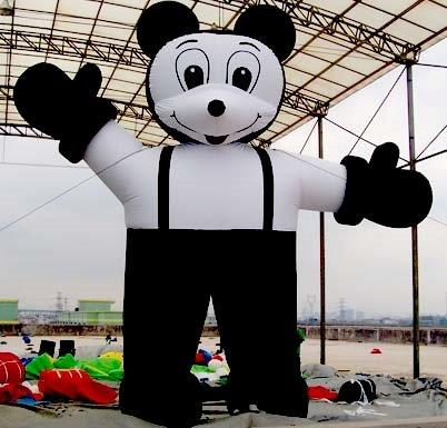 Giant Inflatables for Sale or Rent and Custom Inflatables for Sale