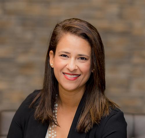 Sofia Arisheh, Principal & Lead HR Consultant