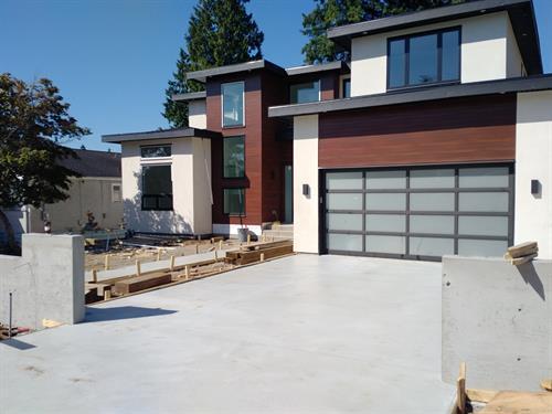 Coquitlam Custom Home