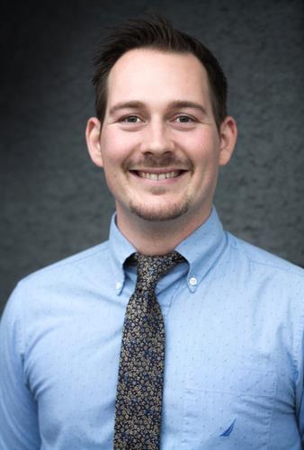 Dr. Cameron J. Allan, D.C. Burnaby Chiropractic - Chiropractor