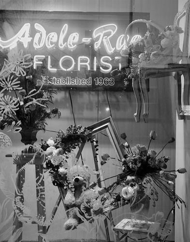 Adele Rae Flowershop in Burnaby