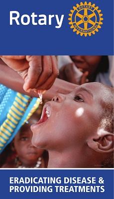 Eradicating Disease & Providing Treatments