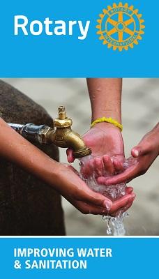 Improving Water & Sanitation