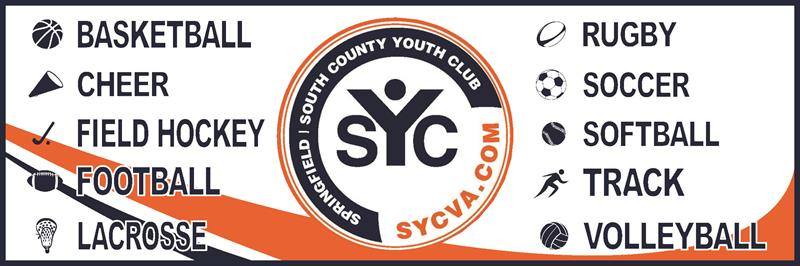Springfield/South County Youth Club