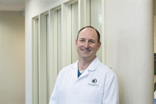 Dr. Peter Cocolis