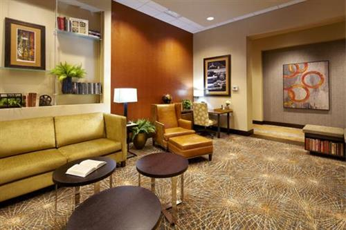 Homewood Suites Library