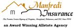 Allstate Northern VA - Ray Manfredi Agency