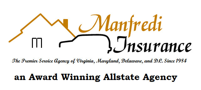 Allstate Northern VA - Ray Manfredi Agency