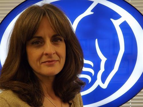 Catherine Manfredi - Agency Adminstrator
